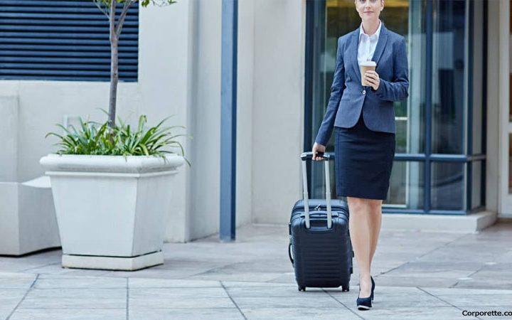 Sample Enterprise Proposal Travel Agent