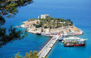 Benefits of a Group Tour of Turkey