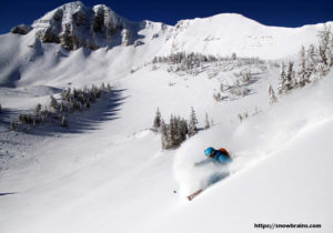 BEST SKI RESORTS IN NORTH AMERICA