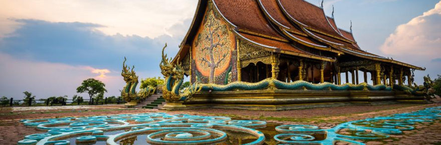 EXTRAORDINARY THAILAND TRAVEL INFO FOR YOUR FIRST STEPS IN THAILAND