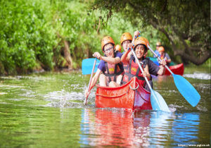 The Benefits of Activity Holidays
