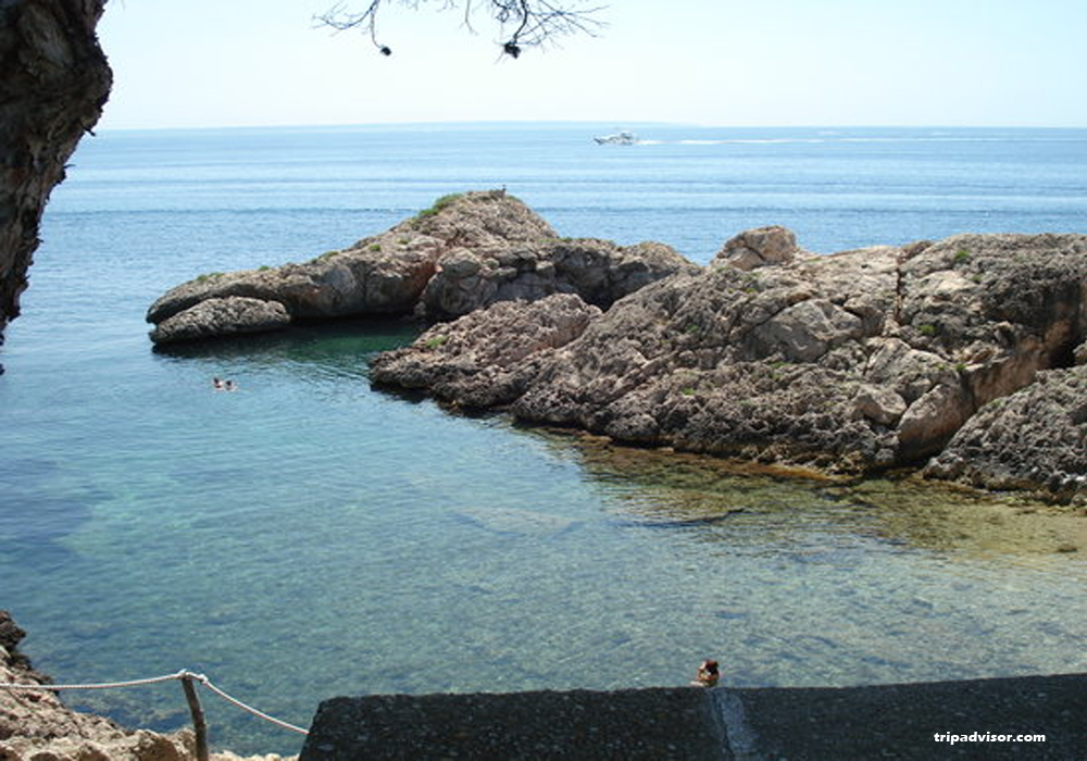 The Costa D'En Blanes Majorca Travel Guide