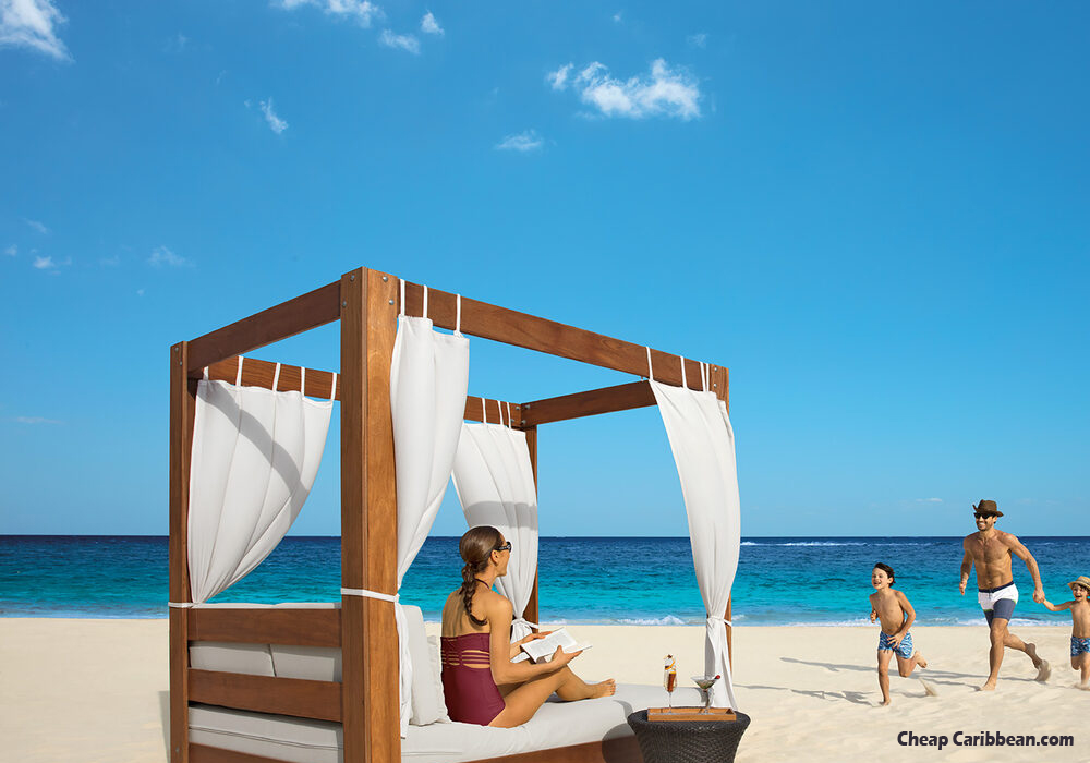 Cancun Vacation Deals For The Whole Family