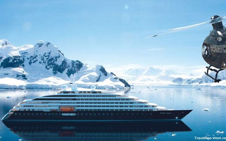 Expedition Cruises, Not Your Typical Cruise Holiday