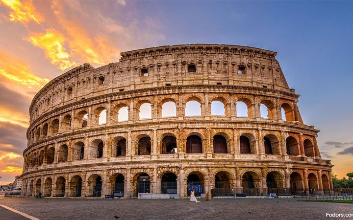 5 Best Places For Holiday Rentals in Rome, Italy