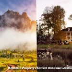 Keystone Resort Vacation Rentals: Mountain Property Vs River Run Base Locations