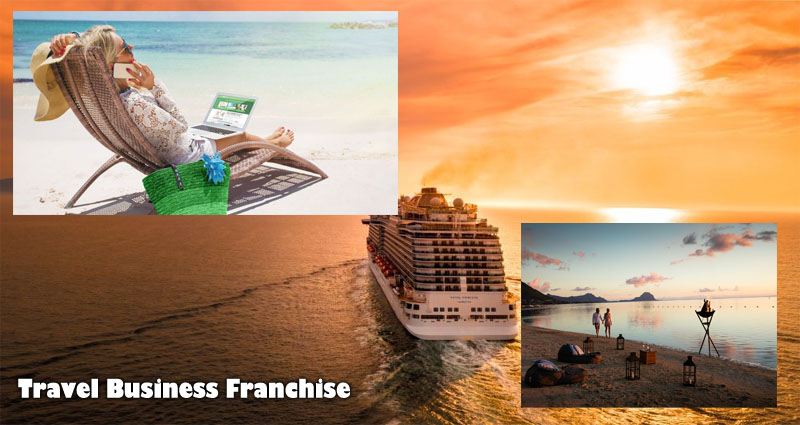 Exclusive Benefits of a web-based Travel Business Franchise Offering All-Inclusive Travel Deals