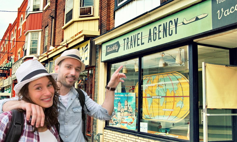 Travel Agencies: Are they Even Necessary?