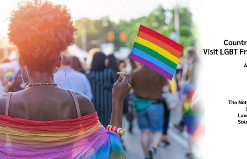 11 Best Countries to Visit LGBT Friendly